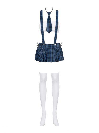 """Schulmädchen Kostüm """"Studygirl"""" von Obsessive"""